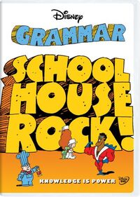 Schoolhouse rock grammar