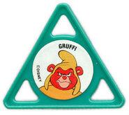 Gruffi Stamp