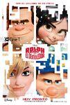 Wreck-it-ralph poster 01