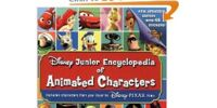 Disney Junior Encyclopedia of Animated Characters