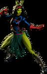 Mantis Portrait Art