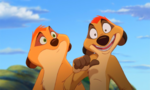 Timon Lion King 3099