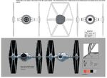 TIE Fighter Concept