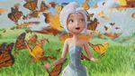 Peri-saw-butterflies