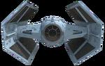 TIE Advanced x1 starfighter