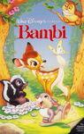Bambi1989VHS