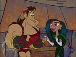 Dave the Barbarian 1x03 Girlfriend 165033
