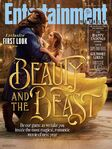 Entertainment Weekly cover - BATB