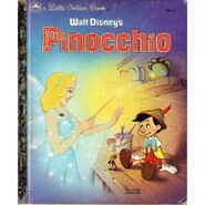 Pinocchio LGB