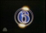 WPVI-TV Now is the Time, Channel 6 is the Place 1981
