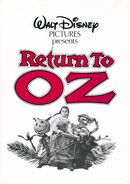 Return to Oz 3