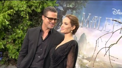 Maleficent - Red Carpet Event, Kensington Palace - Official Disney