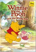 Winnie the pooh windy day wonderful world of reading hachette