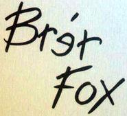 Brerfoxautograph