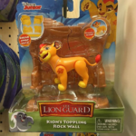 Lion Guard Kion Action Figure