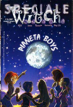 Pianeta boys (w.i.t.c.h.)