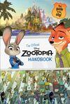Zootopia Book 04