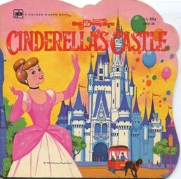 Cinderella's Castle Book