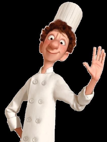 Alfredo Linguini | Disney Wiki | Fandom powered by Wikia