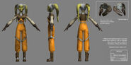 The Protector of the Concord Dawn Concept Art 01