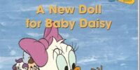 A New Ball for Baby Daisy