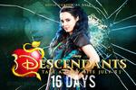 Descendants 16 Days