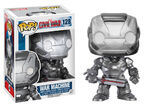 Funko Pop! - Captain America Civil War - War Machine