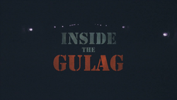 Inside the Gulag MMW
