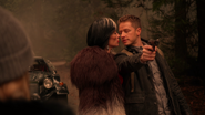 Once Upon a Time - 5x19 - Sisters - Cruella and James