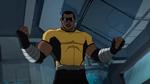 Ultimate Power Man USMWW