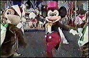 Disney macys parade 1984