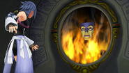 how to use the magic mirror in kingdom hearts unchained