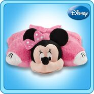 PillowPetsSquare Minnie1