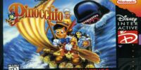 Pinocchio (video game)