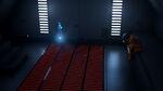 Ezra opens the holocrom
