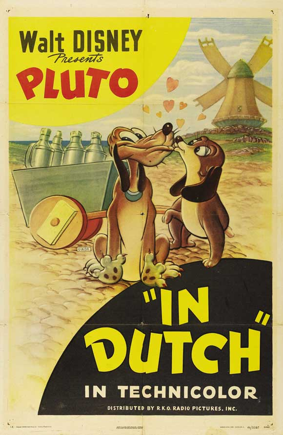 In Dutch Disney Wiki Fandom Powered By Wikia