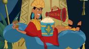 Kronk new groove kuzco director