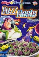 Buzz Blasts