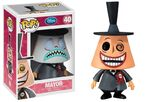 Funko Pop- Mayor