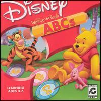 Winnie the Pooh abcs