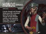 Hondo Profile