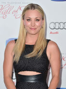 Kaley-Cuoco - Hall-of-Fame-Induction-Gala-2013-13