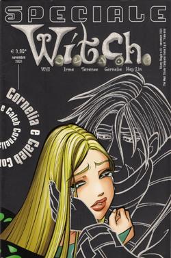 Cornelia Cover