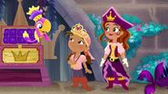 WingerIzzyPirate Princess -Princess Power