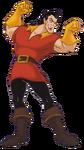 Gastonmuscles