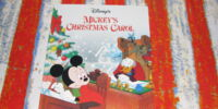 Mickey's Christmas Carol (Classic Storybook)