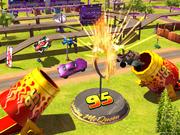Cars TrackPieceRacing2