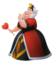 Queen of Hearts KHREC