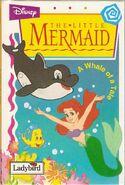 The Little Mermaid AWOAT (Ladybird)