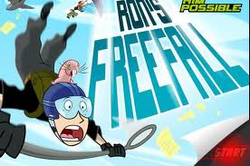 Ron's Freefall